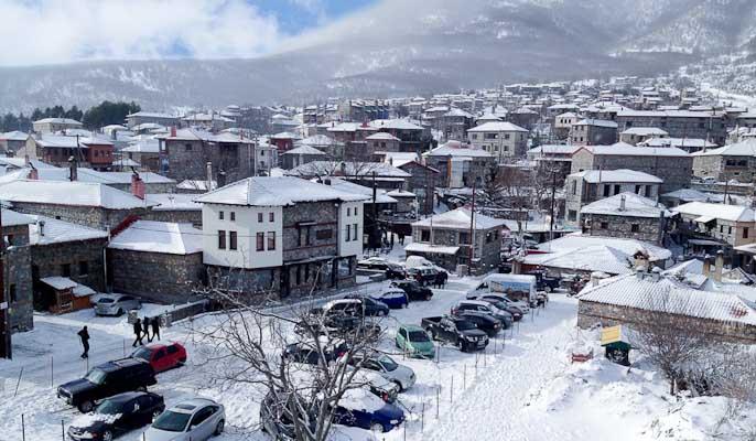 06f - Χειμερινή πρόταση | Παλιός Άγιος Αθανάσιος – Καϊμακτσαλάν