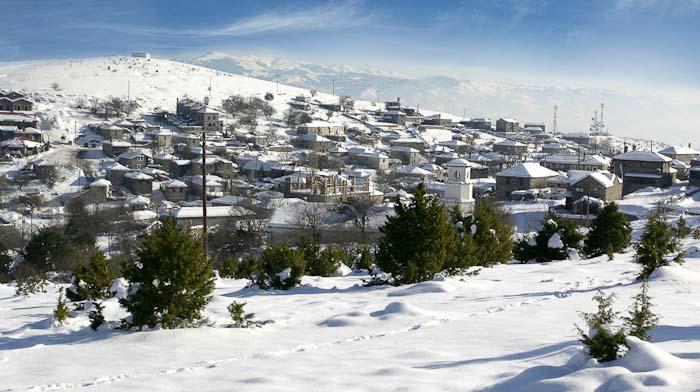1 1 - Χειμερινή πρόταση | Παλιός Άγιος Αθανάσιος – Καϊμακτσαλάν