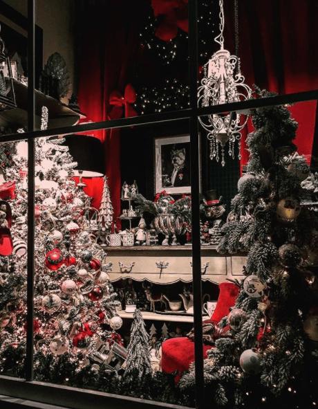 """1 15 - Άρχισε το Χριστουγεννιάτικο """"mood"""" στην Λάρισα"""