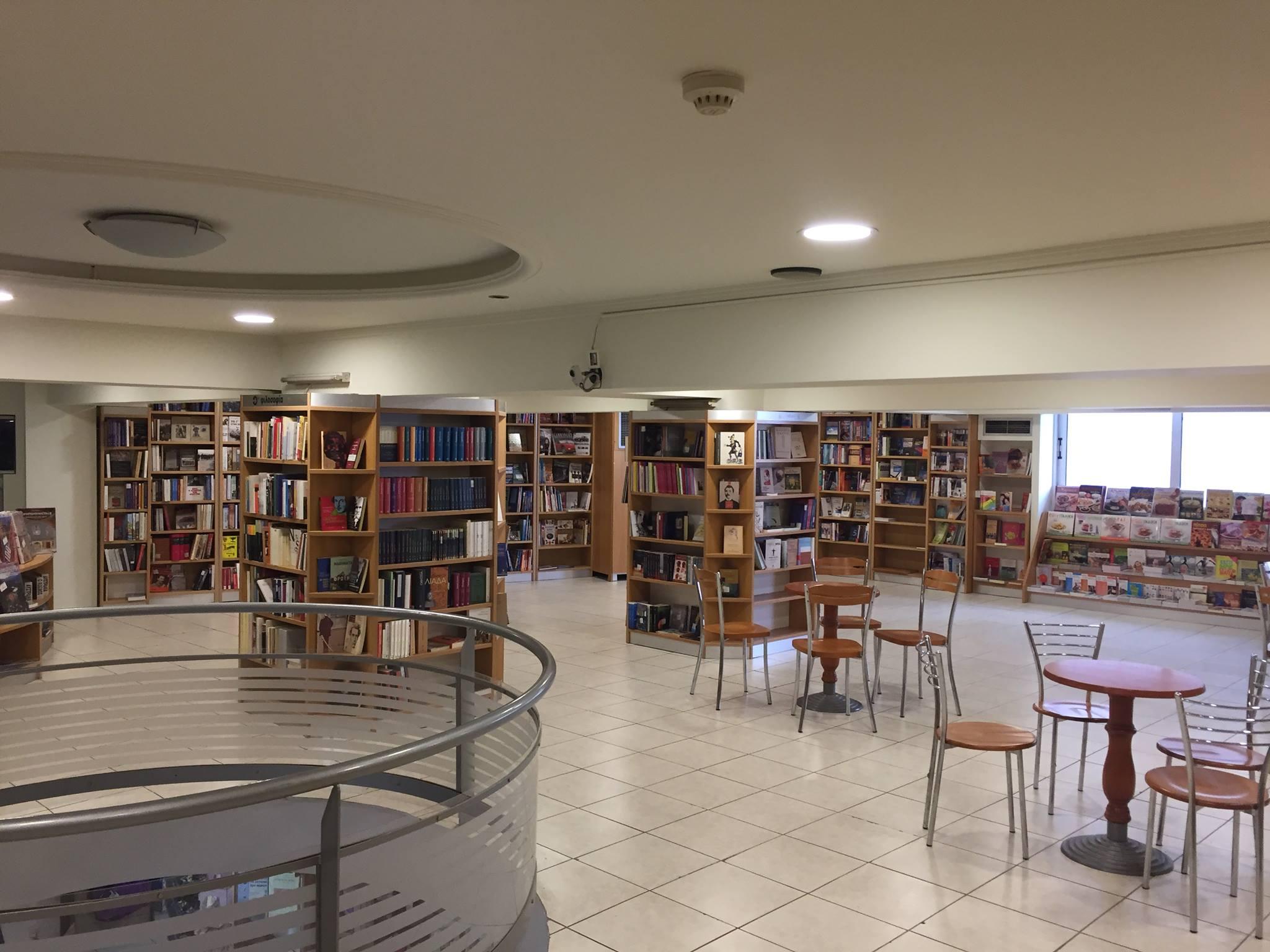 23468351 149008982376442 1045038100 o - Το Κλου | Το βιβλιοπωλείο που αλλάζει την συνήθεια στο βιβλίο
