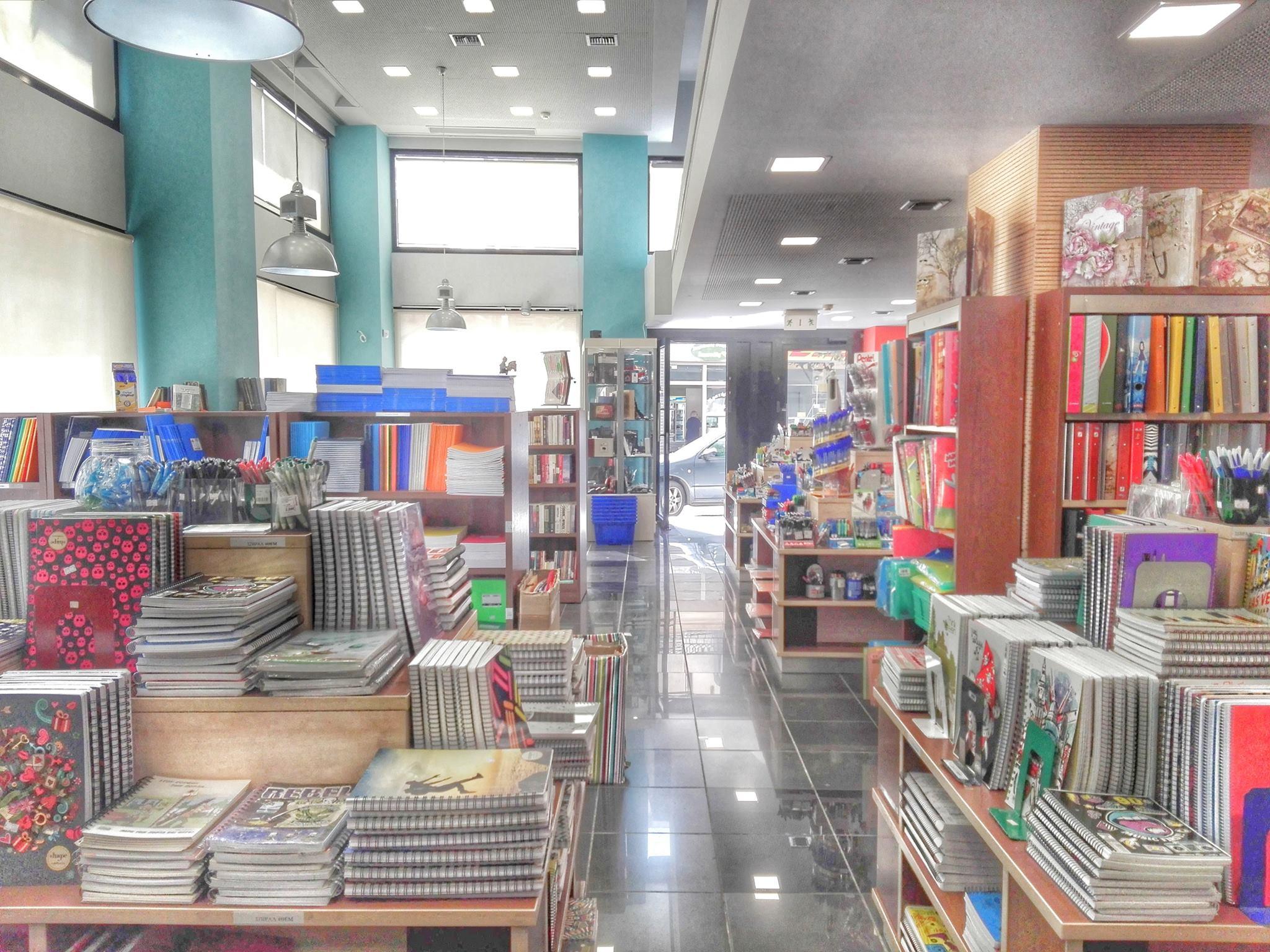 23468560 149009909043016 1485659426 o - Το Κλου | Το βιβλιοπωλείο που αλλάζει την συνήθεια στο βιβλίο
