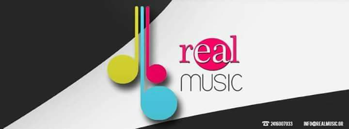 23574050 10213325429403603 1879872498 n - Real Music η νέα δύναμη στο χώρο της δισκογραφίας!