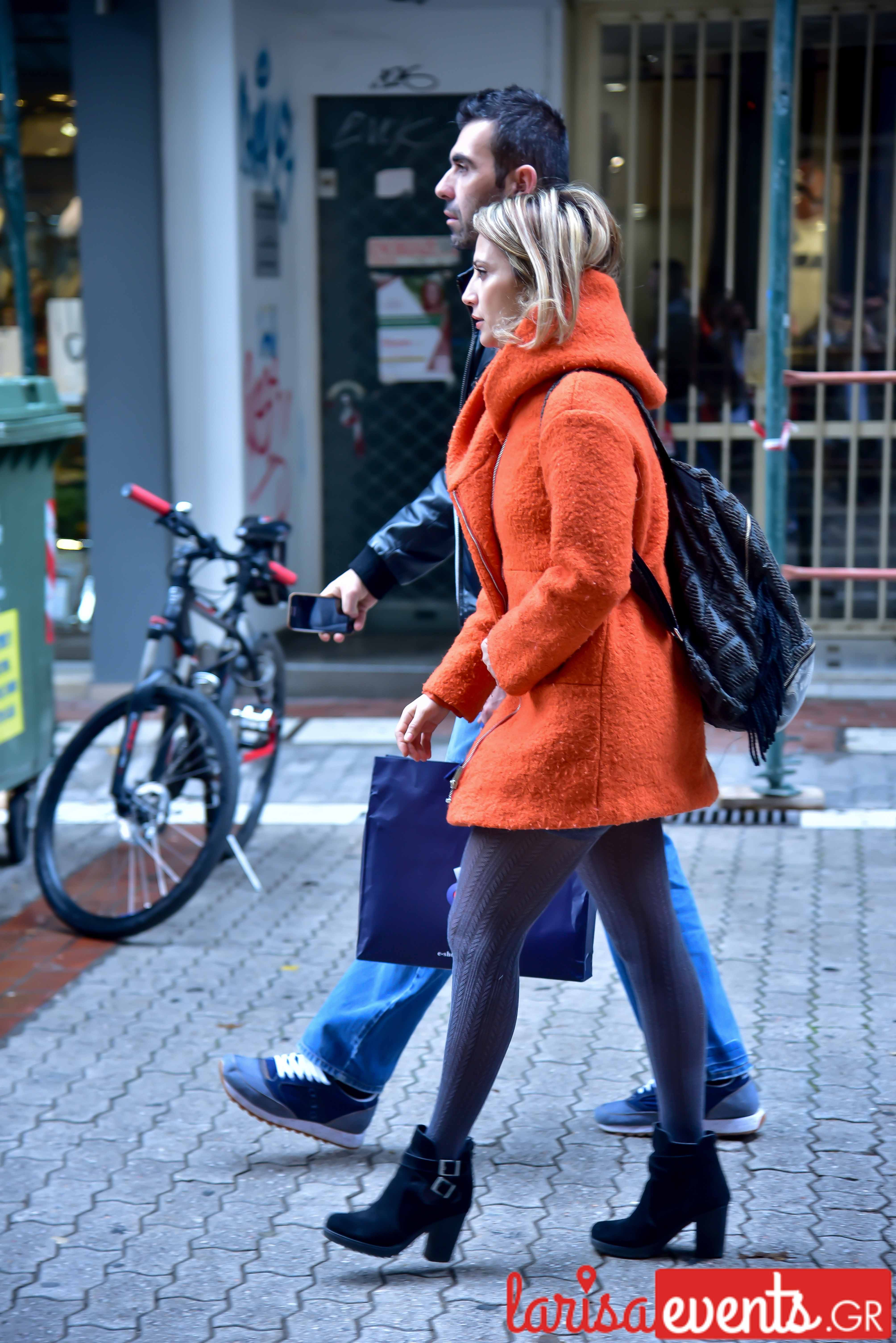 LAZ 6689 - Λάρισα's Street Style | Οι Λαρισαίοι σε street style clicks!