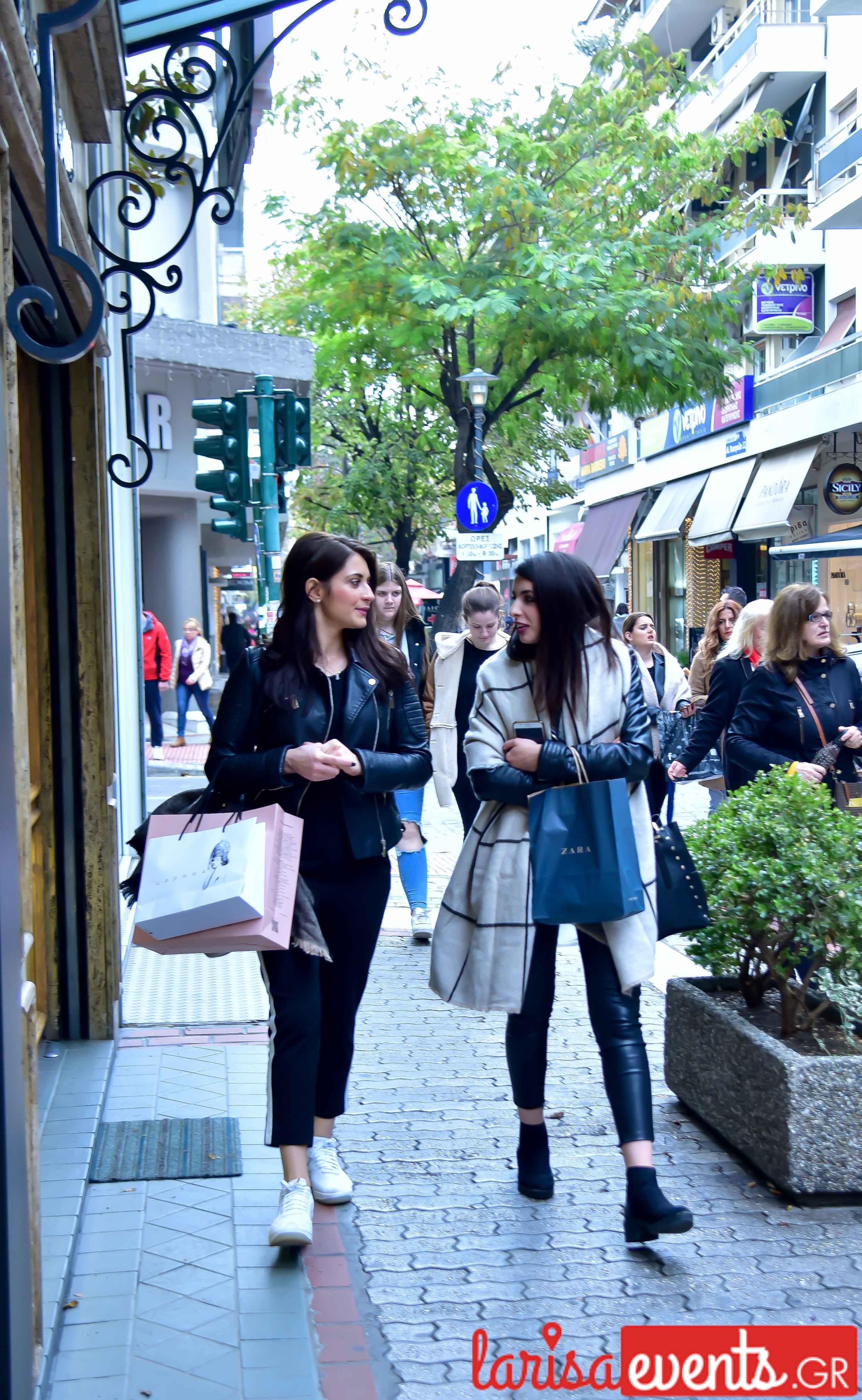 LAZ 6691 - Λάρισα's Street Style | Οι Λαρισαίοι σε street style clicks!