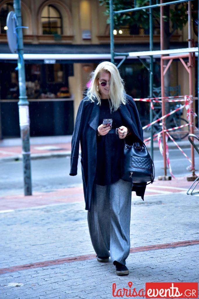 LAZ 6722 684x1024 - Λάρισα's Street Style | Οι Λαρισαίοι σε street style clicks!