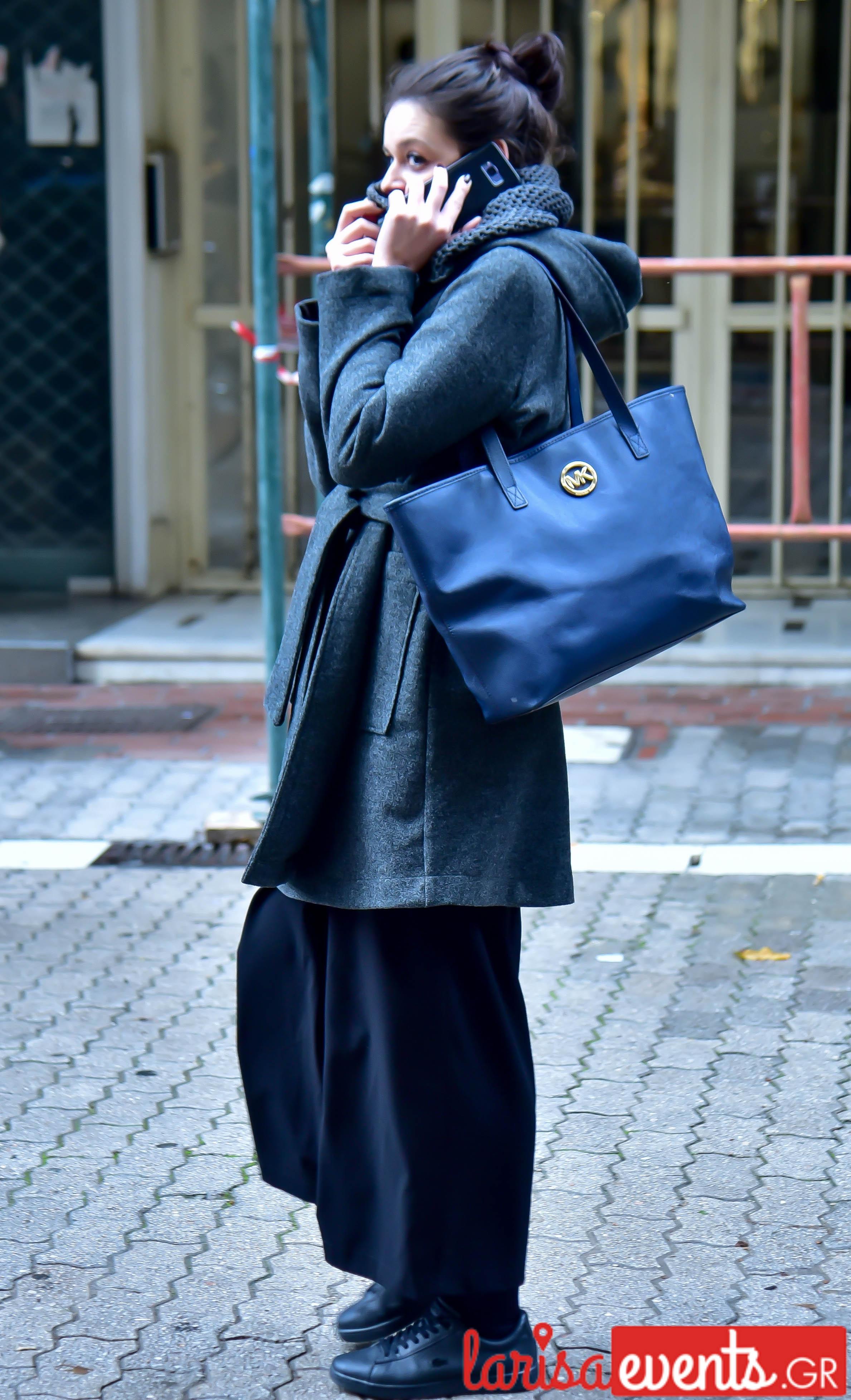 LAZ 6758 - Λάρισα's Street Style | Οι Λαρισαίοι σε street style clicks!