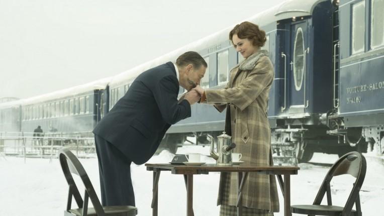 "Murder On The Orient Express Review Image 03 764 430 - Βρεθήκαμε στην πρεμιέρα του ''Έγκλημα στο Όριαν Εξπρές"""