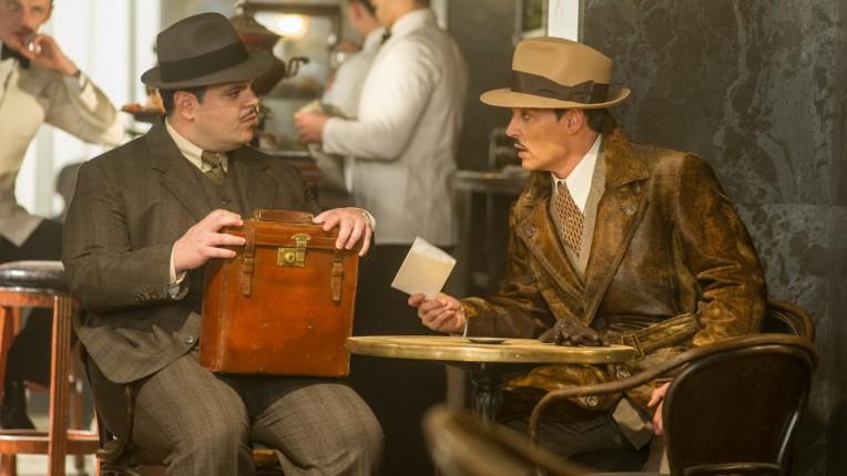 "Murder On The Orient Express Review Image 06 764 430 - Βρεθήκαμε στην πρεμιέρα του ''Έγκλημα στο Όριαν Εξπρές"""