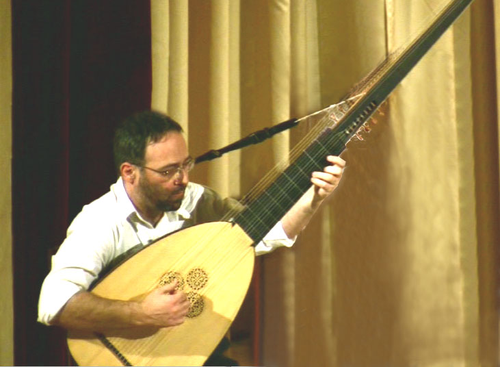Theorbo2 - Ρεσιτάλ και ανοιχτά μαθήματα στην 6η Πανελλήνια Συνάντηση Ορχηστρών Κιθάρας στο ΔΩΛ