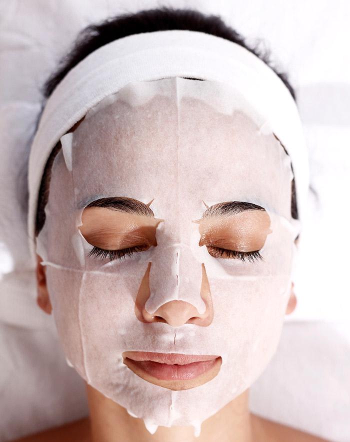 sheet mask - Μαθέ τις νέες τάσεις στις μάσκες ομορφιάς και διάλεξε αυτή που σου ταιριάζει!
