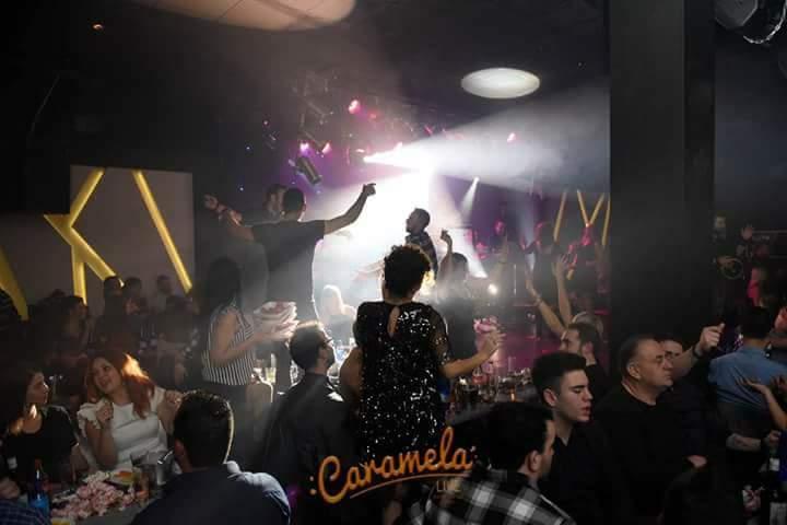 FB IMG 1512510607447 - Caramela Live   Διασκέδαση, χορός, κέφι