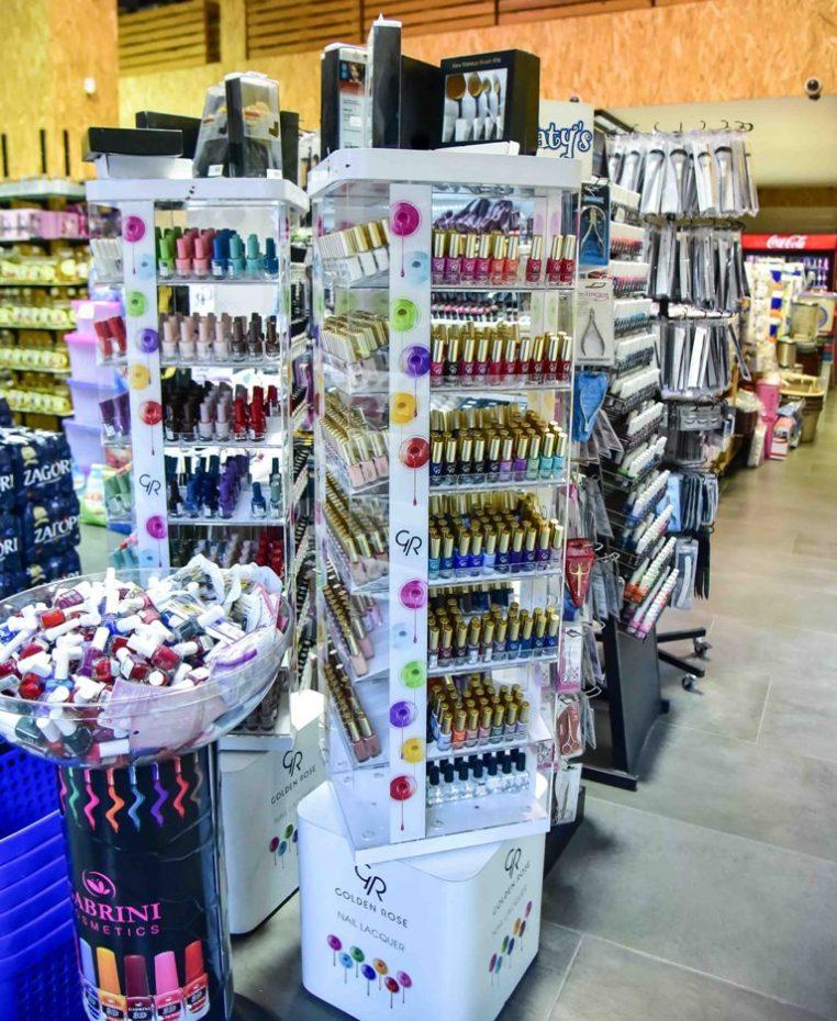 LAZ 6642 e1512728055350 - Beauty Markets: Ένα ξεχωριστό πολυκατάστημα στο κέντρο της Λάρισας!
