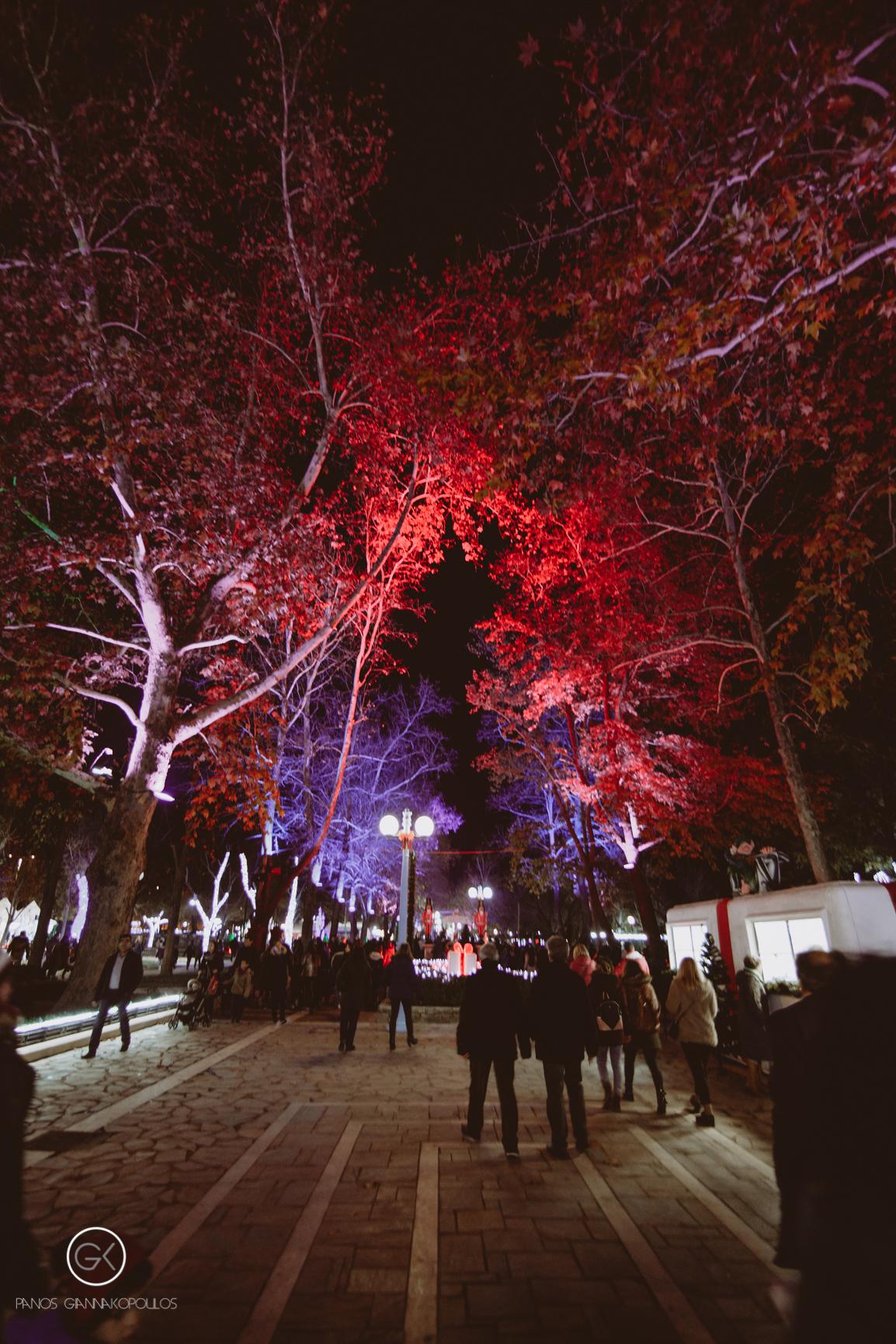 PAN 6235 - Το Πάρκο των Ευχών μέσα από το φακό του Πάνου Γιαννακόπουλου!