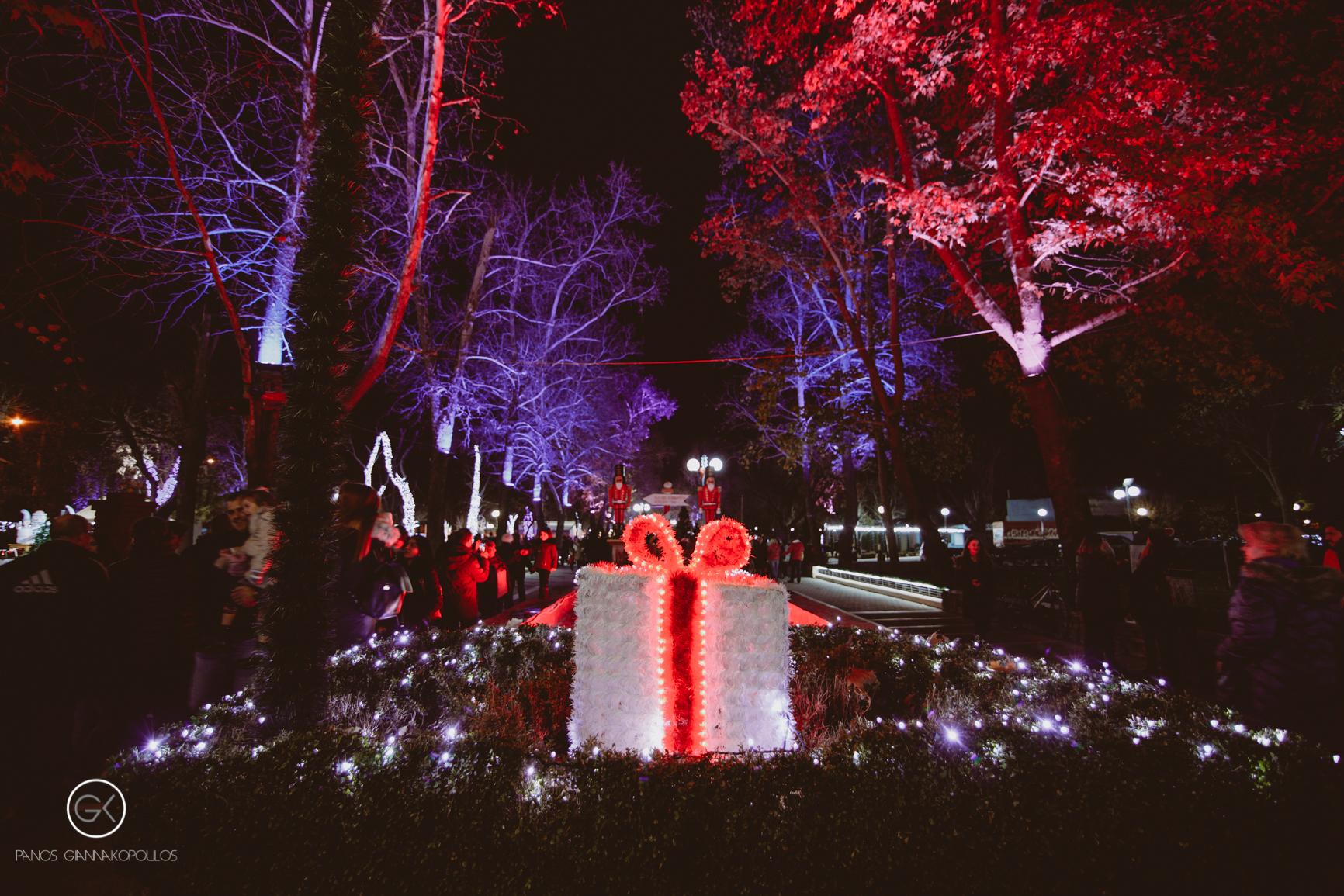 PAN 6237 - Το Πάρκο των Ευχών μέσα από το φακό του Πάνου Γιαννακόπουλου!