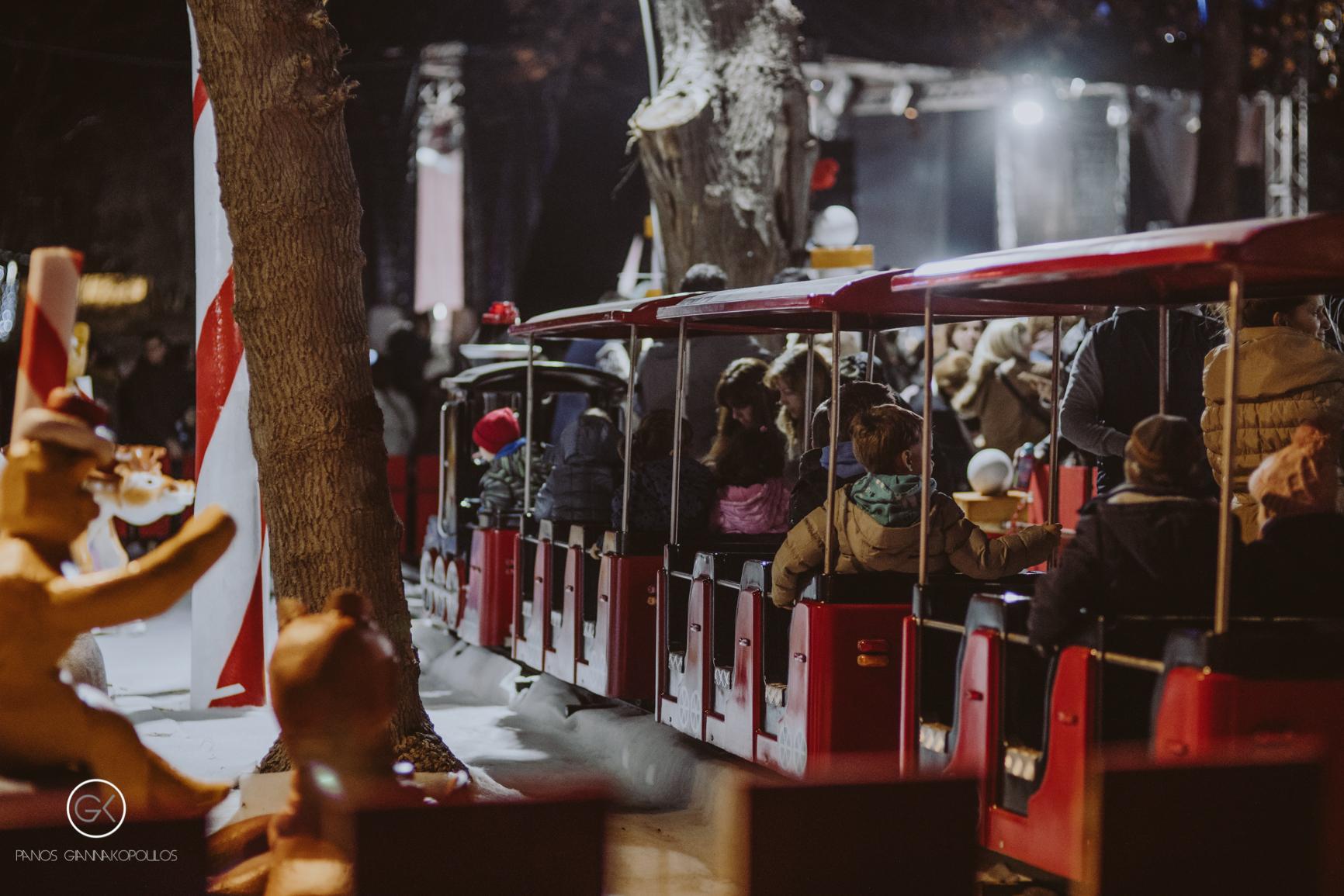 PAN 6321 - Το Πάρκο των Ευχών μέσα από το φακό του Πάνου Γιαννακόπουλου!