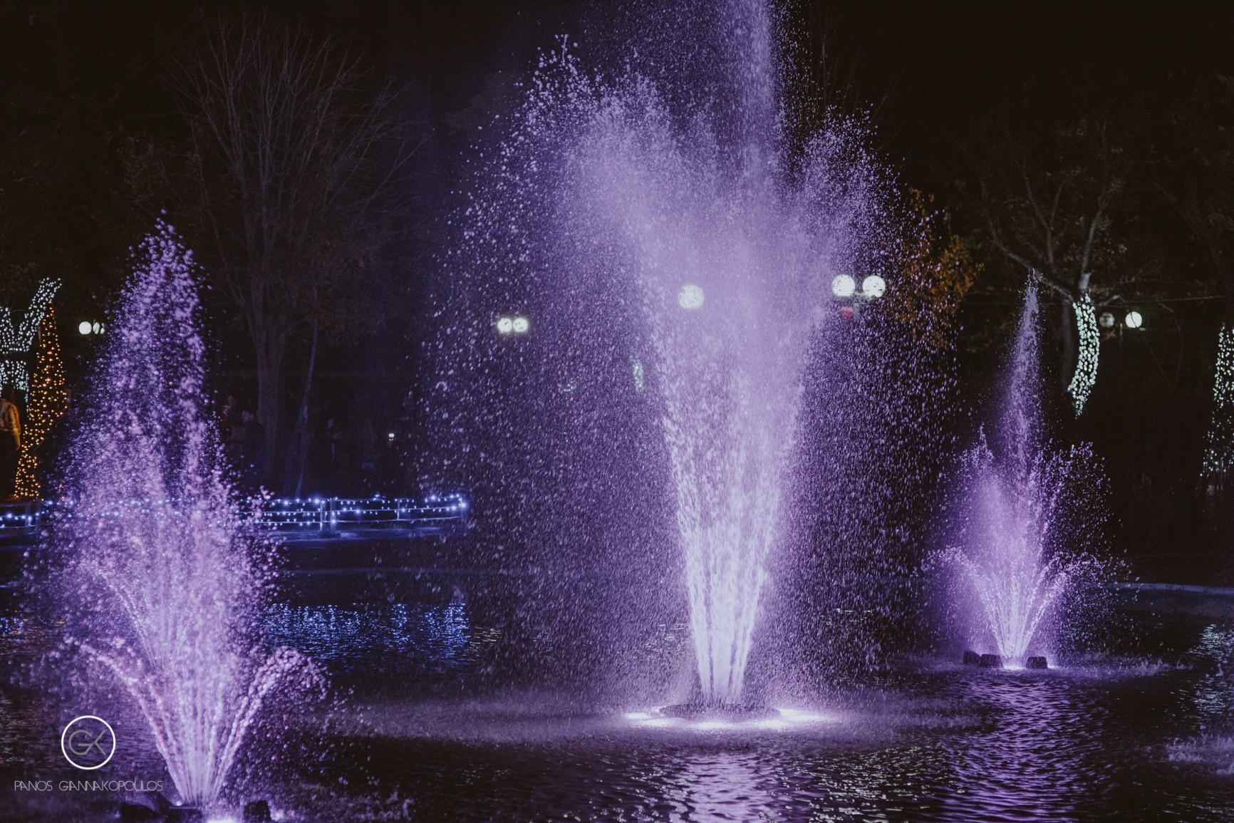 PAN 6496 - Το Πάρκο των Ευχών μέσα από το φακό του Πάνου Γιαννακόπουλου!