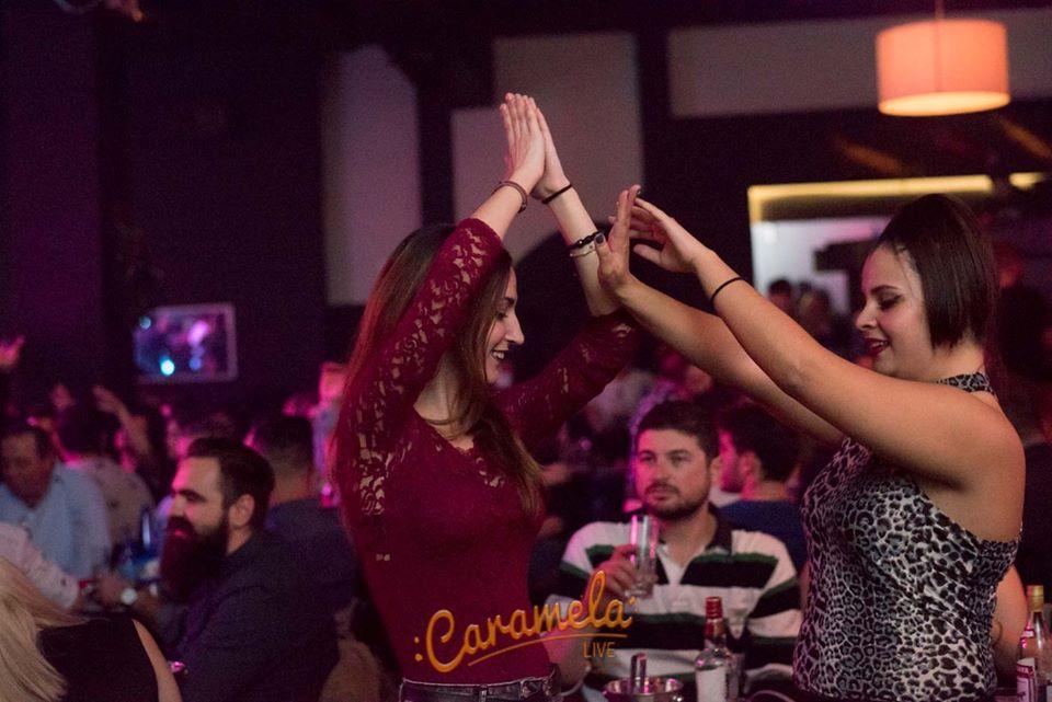c13 - Ότι καλύτερο ειδαμε στο Caramela Live! (Σάββατο 2 Δεκεμβρίου)