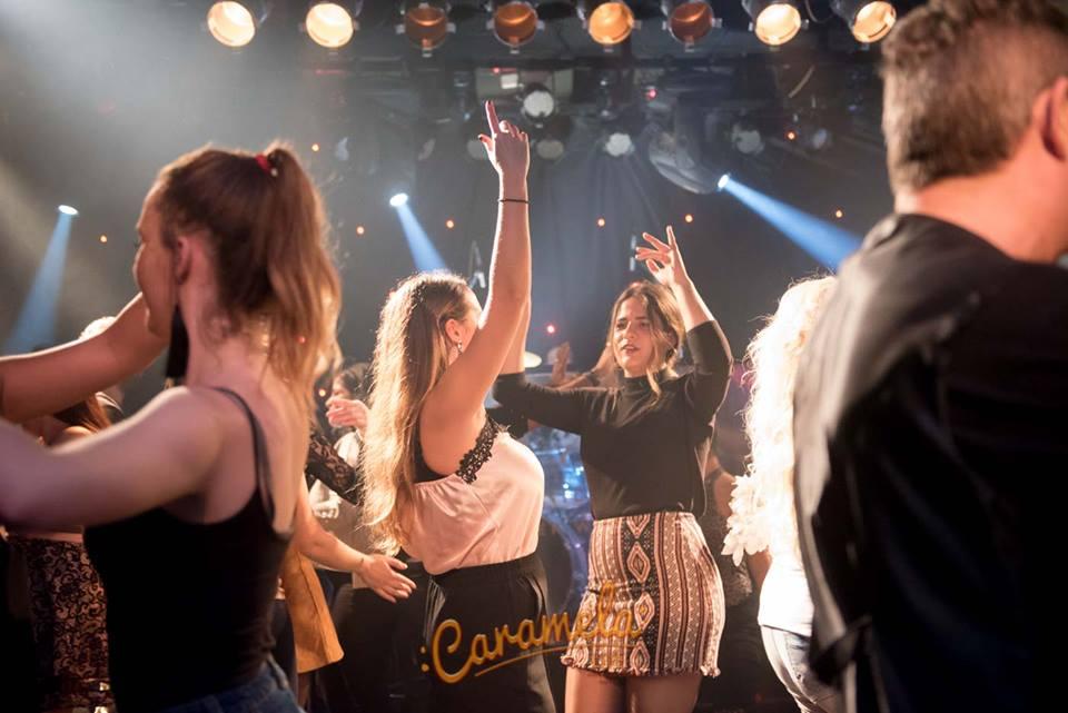 c16 - Ότι καλύτερο ειδαμε στο Caramela Live! (Σάββατο 2 Δεκεμβρίου)