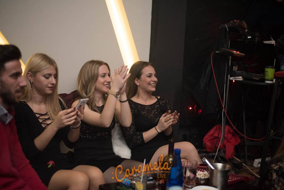 c2 1 - Ότι καλύτερο ειδαμε στο Caramela Live! (Σάββατο 2 Δεκεμβρίου)