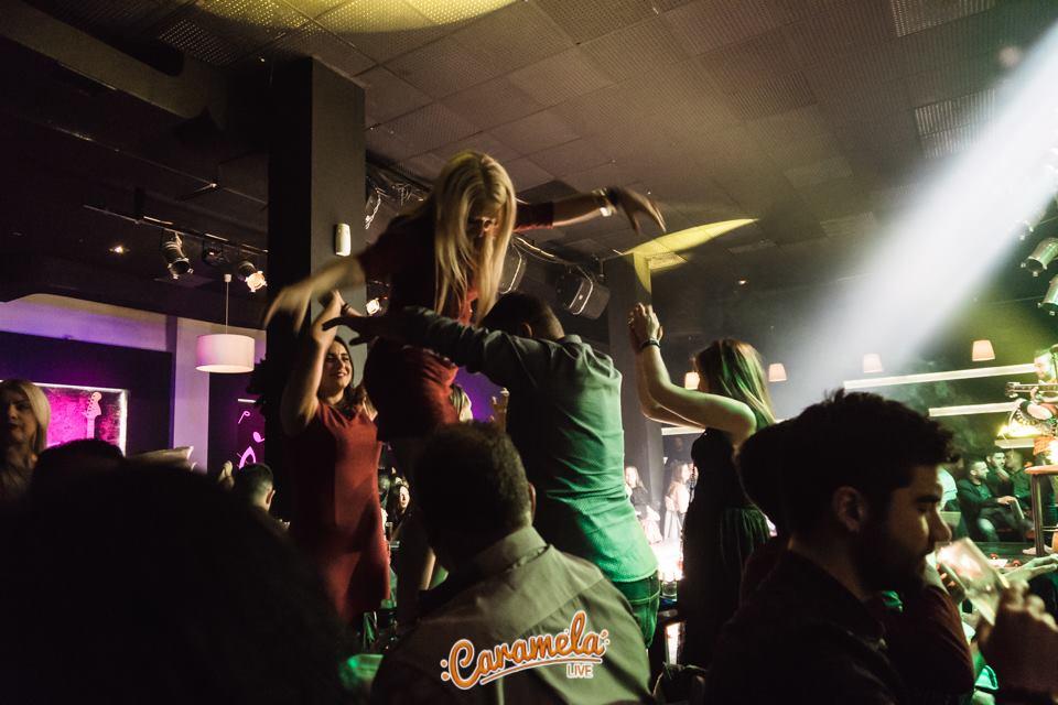 c2 2 - Ότι καλύτερο είδαμε στο Caramela Live! (Παρασκευή 8 Δεκεμβρίου)