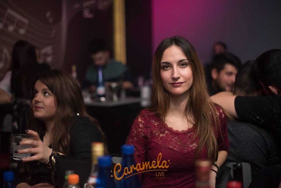 c4 1 - Ότι καλύτερο ειδαμε στο Caramela Live! (Σάββατο 2 Δεκεμβρίου)