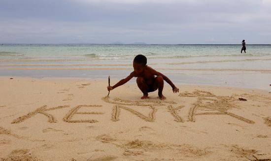 "kenya - ""Γνωρίζοντας την Κένυα"" στο ΔΩΛ"