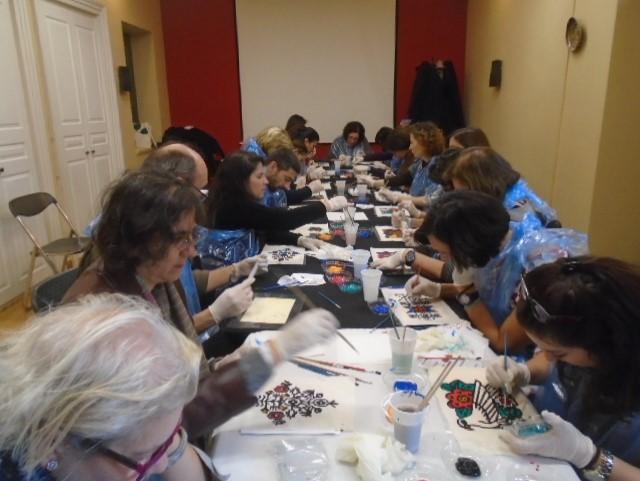 thumbnail DSC00550 - Το Λαογραφικό Μουσείο Λάρισας στη 19η Ετήσια Συνάντηση Μουσείων Νεώτερου Πολιτισμού