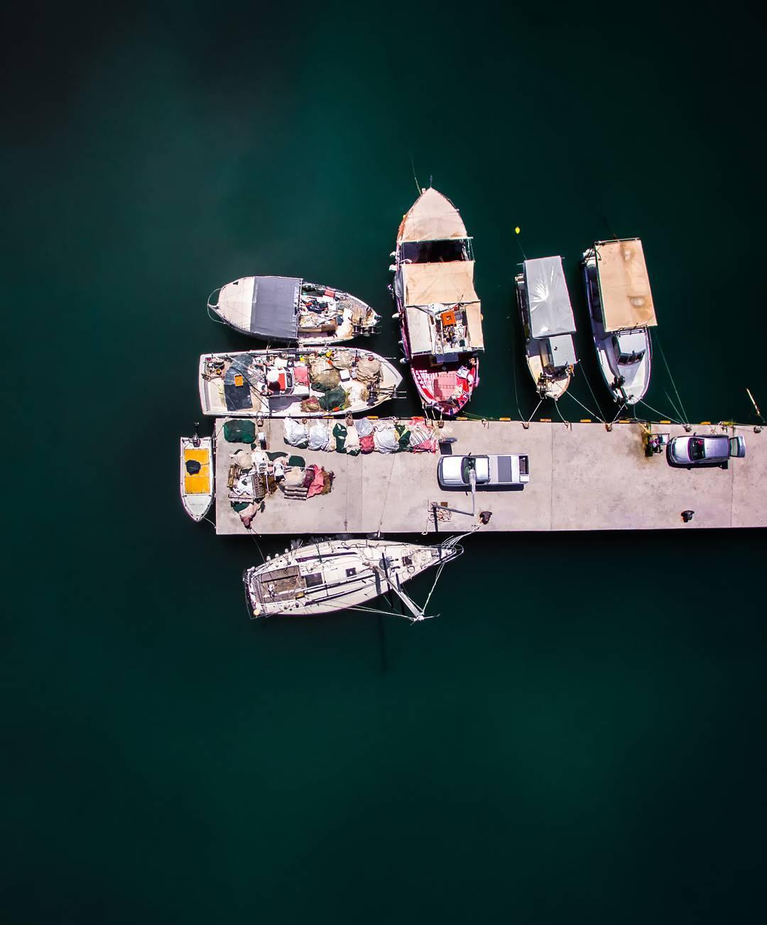 22159262 363637177427154 6169965939430260736 n - Οι εντυπωσιακές φωτογραφίες από την Λάρισα και τα παράλια της από «ψηλά»