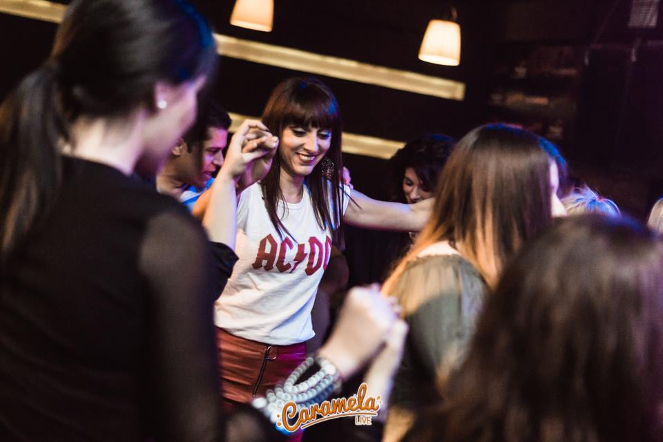 4 2 - Ότι καλύτερο είδαμε στο Caramela Live! (Παρασκευή 5 Ιανουαρίου)