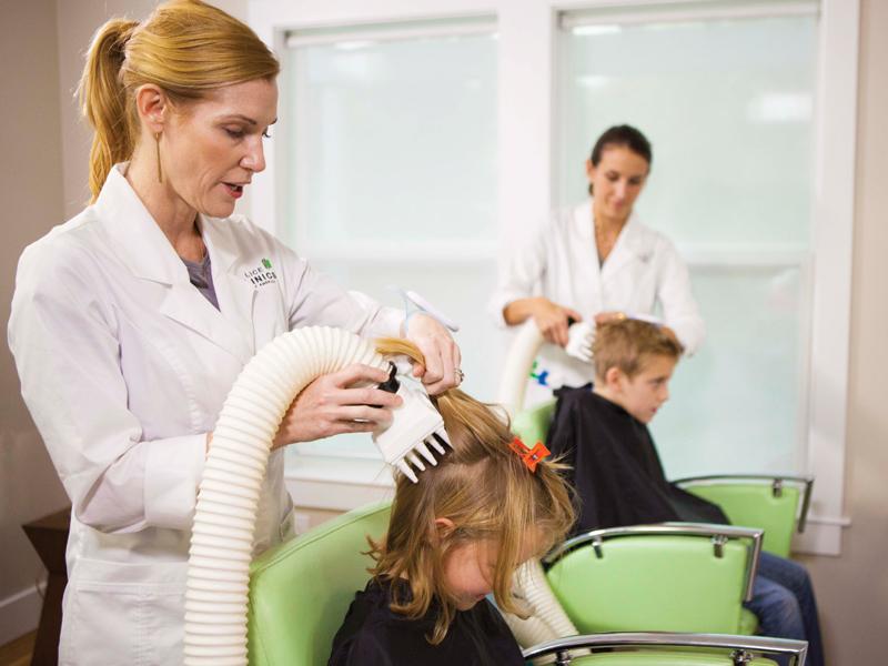 AirAlleGirlBoy - Lice Clinics: Όλες οι Λαρισαίες μαμάδες θα το λατρέψουν!