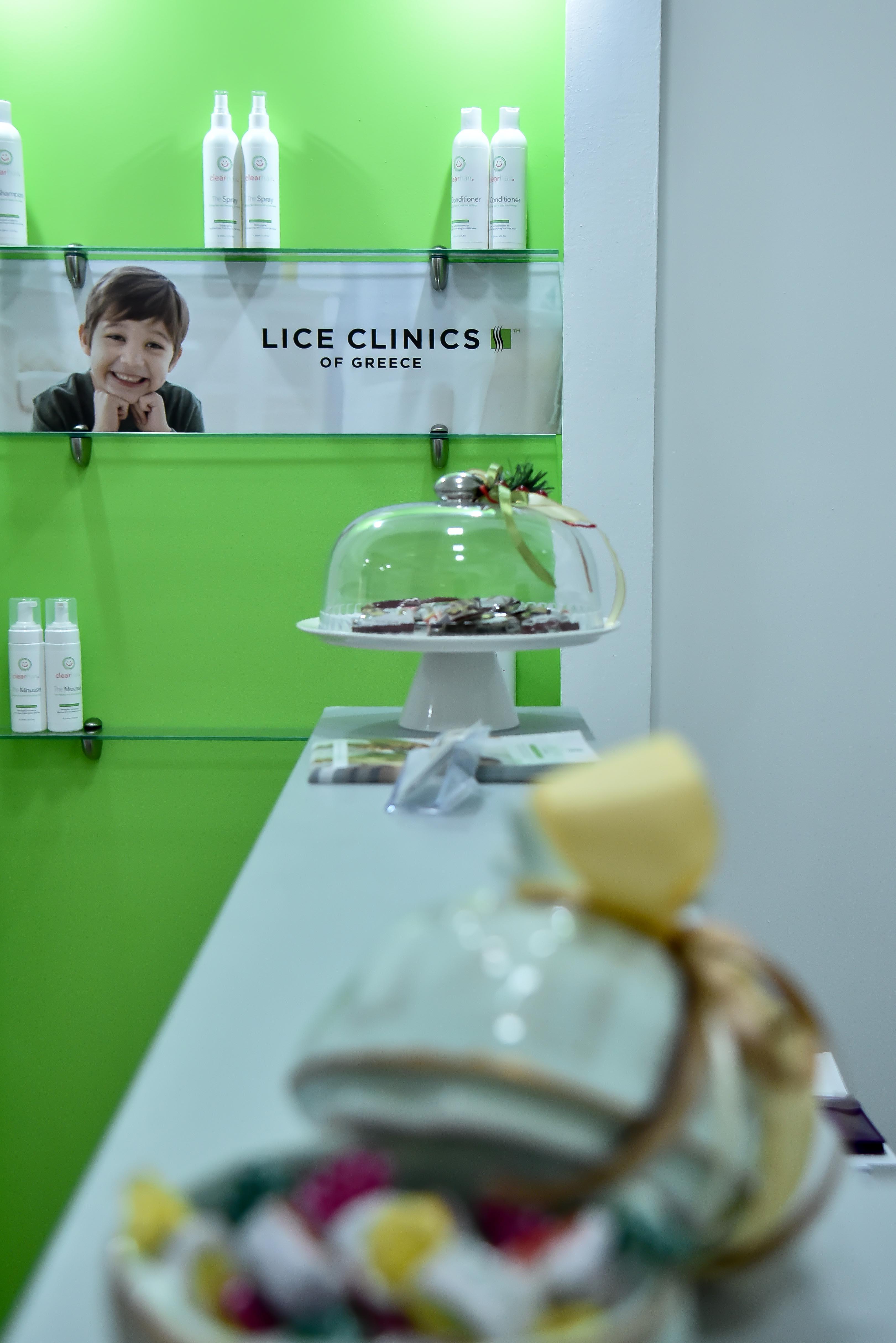 LAZ 1136 - Lice Clinics: Όλες οι Λαρισαίες μαμάδες θα το λατρέψουν!