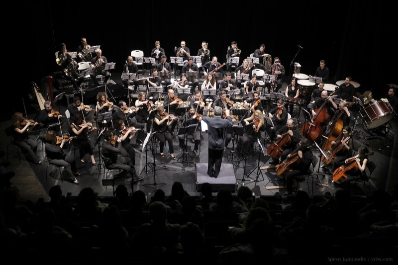 filarmonia - Έρχεται το Μουσικότροπο… πιο πλούσιο πιο εντυπωσιακό