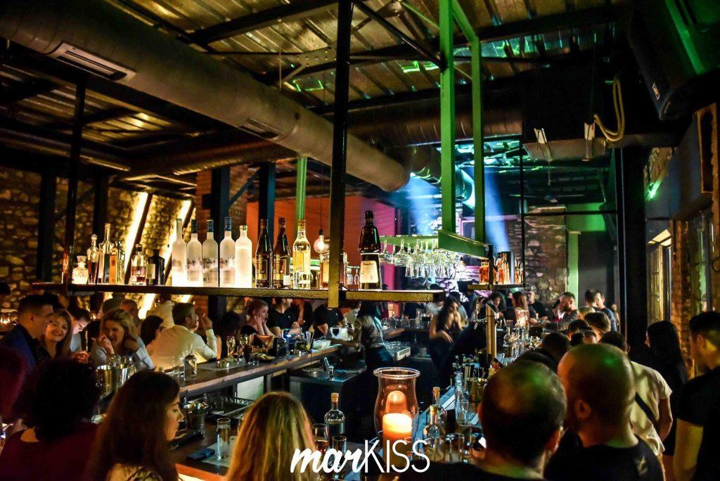 markiss 1 1024x684 - Νέο live που τα σπάει στην πόλη μας!