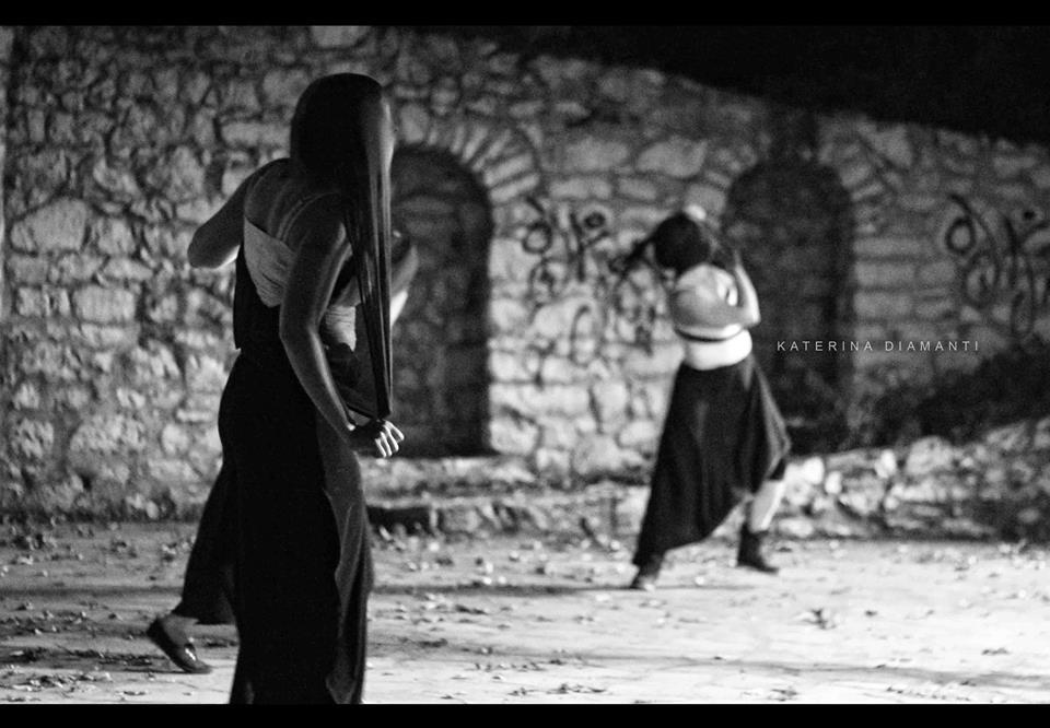 off art tirnavos 8 - Η ομάδα χοροθεάτρου off art ζητά χορευτές-ηθοποιούς