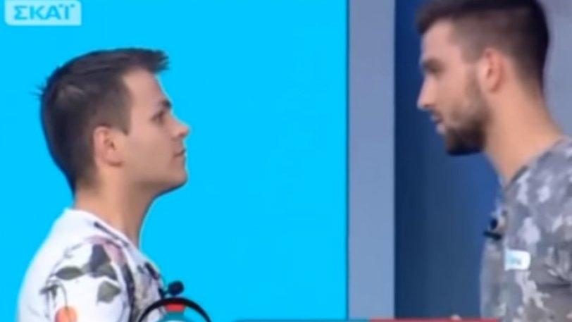 spanoulis 0 - Μυθικός παίκτης στο Ρουκ Ζουκ: «Σπανούλης; Τραγουδιστής!» (vid)