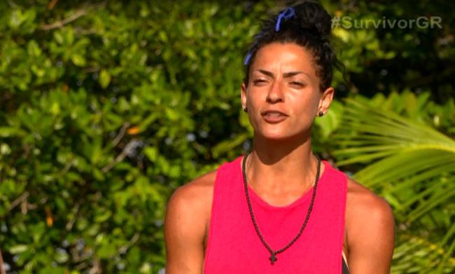 1322018 100318  - Survivor 2: Ξέσπασε η Μελίνα: «Δεν με απασχολεί… ας έλεγαν ένα ευχαριστώ»