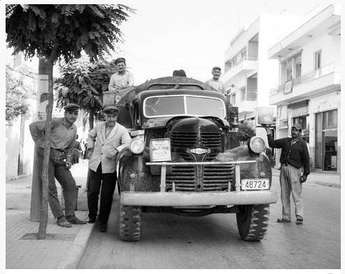 14 - Τα επαγγέλματα της Λάρισας στη δεκαετία '60 (ΦΩΤΟ)