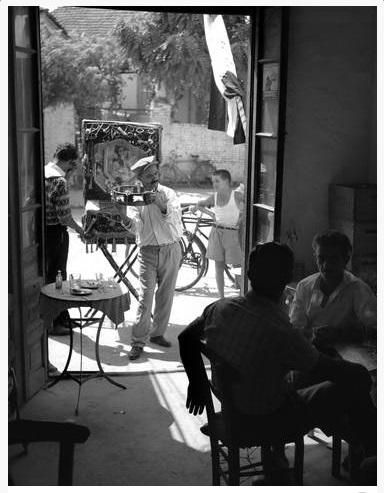 2 - Τα επαγγέλματα της Λάρισας στη δεκαετία '60 (ΦΩΤΟ)