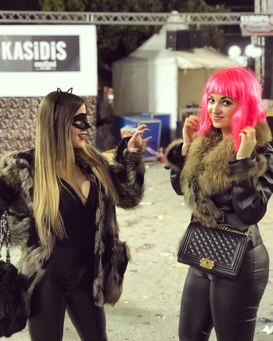 28153556 168219153966087 2615376388793827328 n - Όλα όσα έγιναν στο καρναβάλι του Τυρνάβου μέσα από το Instagram!