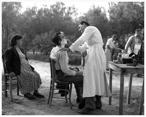 4 - Τα επαγγέλματα της Λάρισας στη δεκαετία '60 (ΦΩΤΟ)