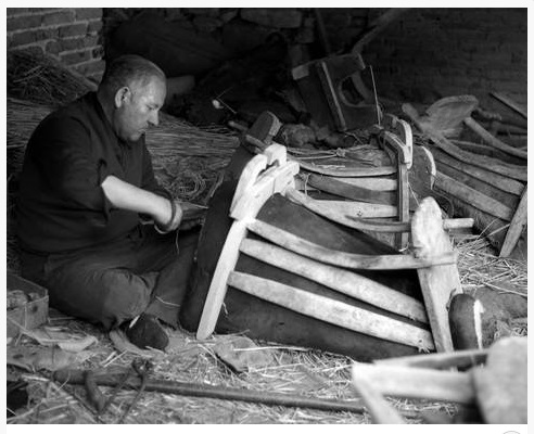 5 - Τα επαγγέλματα της Λάρισας στη δεκαετία '60 (ΦΩΤΟ)