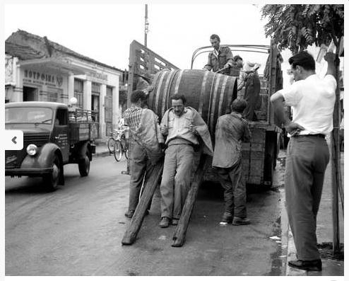 7 - Τα επαγγέλματα της Λάρισας στη δεκαετία '60 (ΦΩΤΟ)