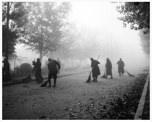 9 - Τα επαγγέλματα της Λάρισας στη δεκαετία '60 (ΦΩΤΟ)