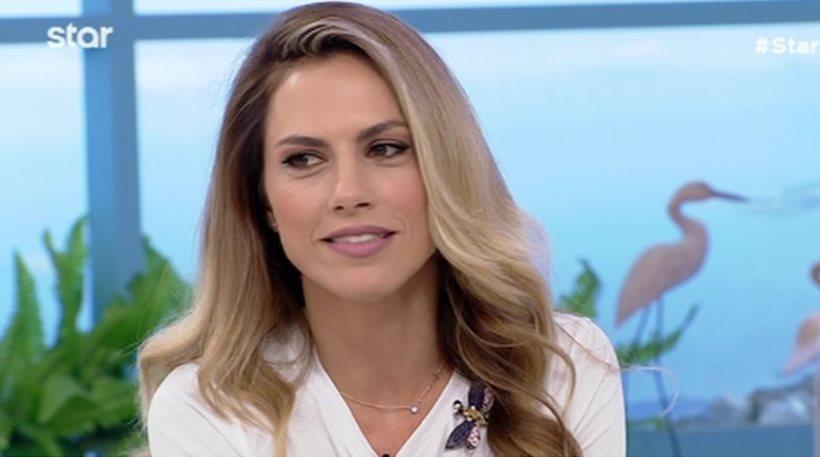 ImageHandler 1 2 - Η Ντορέττα Παπαδημητρίου ανακοίνωσε on air το τέλος της εκπομπής της