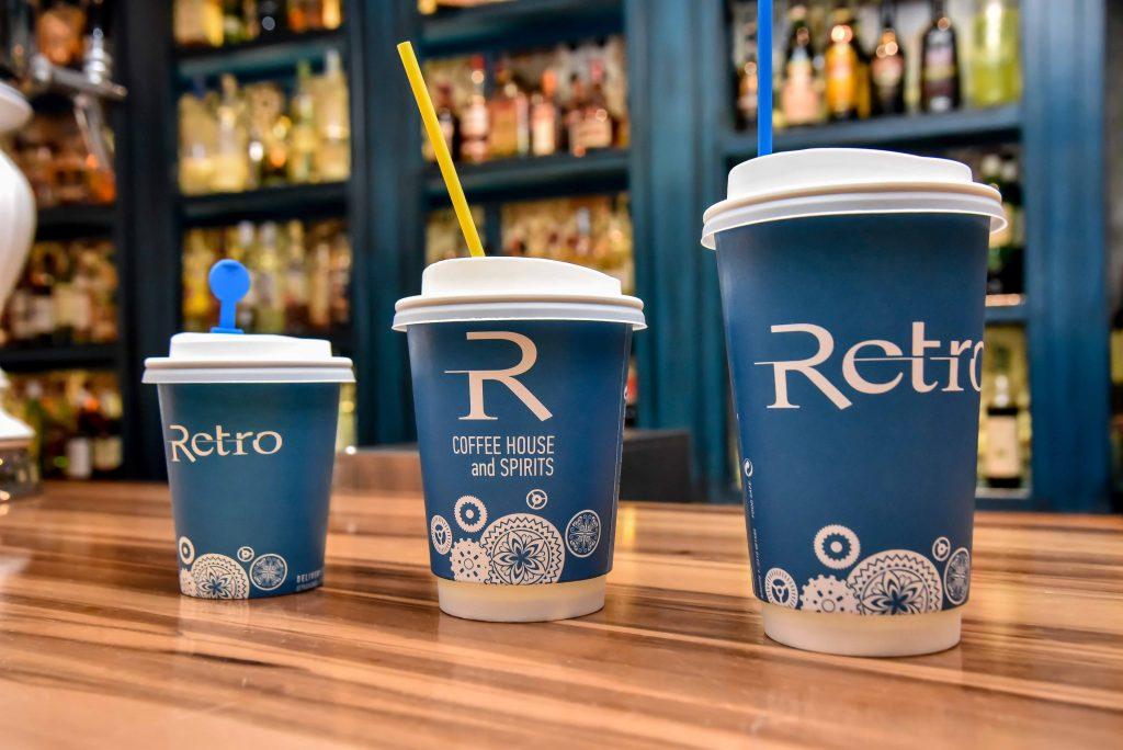 LAZ 8166 1024x684 - Retro Coffee House & Spirits: Ένας ξεχωριστός all day χώρος στο κέντρο της πόλης!
