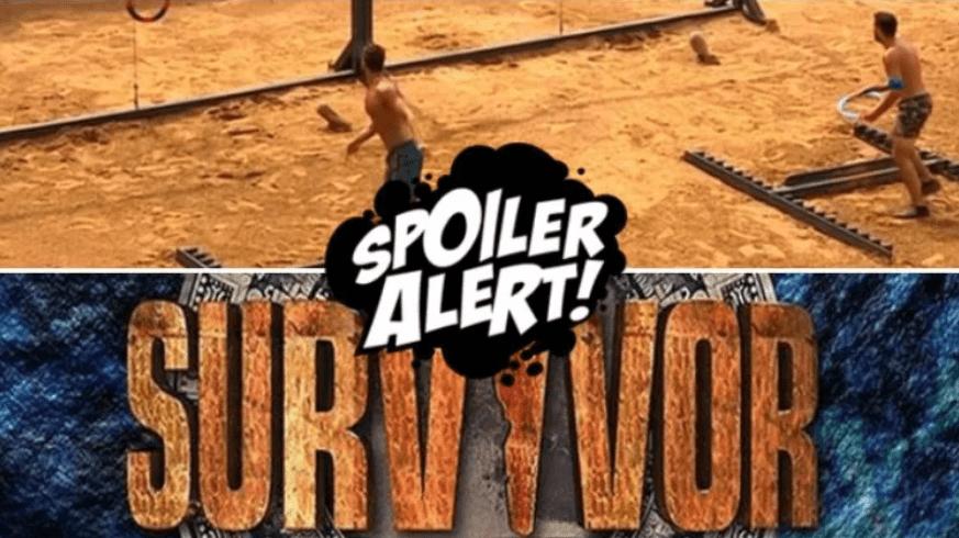 Screenshot 1 15 - Survivor spoiler: Αυτοί κερδίζουν σήμερα (26/02) το αγώνισμα επάθλου