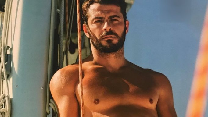aggelopoulos 682x384 - Πασίγνωστη ηθοποιός διαψεύδει ότι είναι ζευγάρι με τον Γιώργο Αγγελόπουλο!