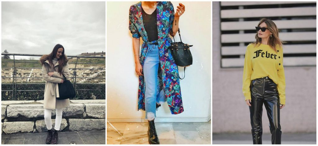 collage 9 1024x471 - Get the look | Τα σύνολα που μπορείς να αντιγράψεις αυτή την εβδομάδα!