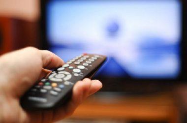 Τηλεκοντρόλ με τηλεόραση