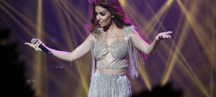 eleni foyreira 708 1 - Στην Eurovision με την Κύπρο η Ελενη Φουρέιρα